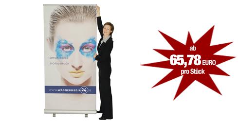 L banner displays drucken online druckerei f r l banner und display druck - Banner drucken freeware ...